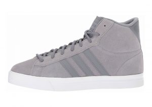 Adidas Cloudfoam Super Daily Mid Grey Three/Grey Three/Grey Four
