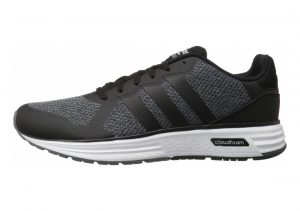 Adidas Cloudfoam Flyer Onix/Black/Matte Silver