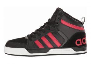 Adidas Raleigh 9tis Mid Black/Toro/Black