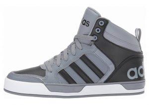 Adidas Raleigh 9tis Mid Grey/Black/White