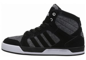 Adidas Raleigh Mid Black