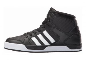 Adidas Raleigh Mid Black/White/Black