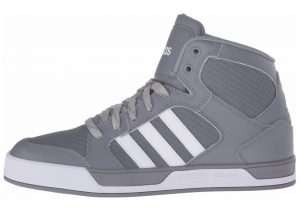 Adidas Raleigh Mid Grey/Running White/Grey/Running White/Clear Onix