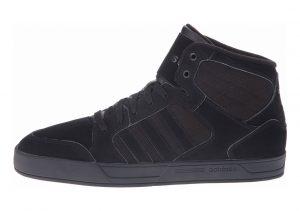 Adidas Raleigh Mid Black/Black/Black