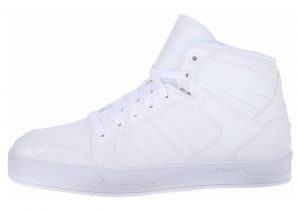 Adidas Raleigh Mid White