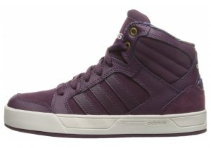 Adidas Raleigh Mid Purple