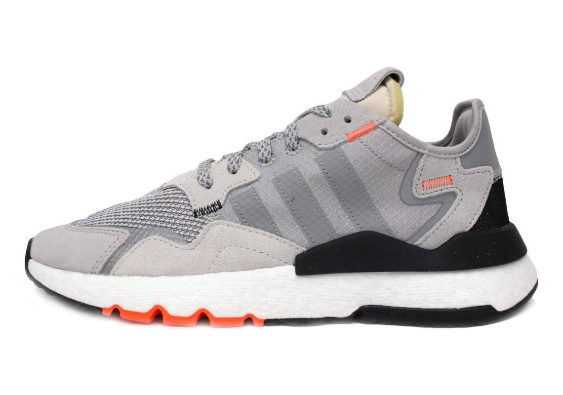 Adidas Nite Jogger Grey