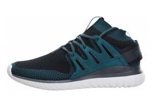 Adidas Tubular Nova Primeknit Blue