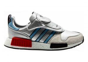 Adidas MicropacerXR1 Silver