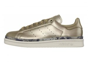 Adidas Stan Smith New Bold Gold