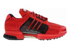 Adidas Climacool 1 Mehrfarbig (Rot / Schwarz)
