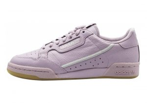 Adidas Continental 80 Purple