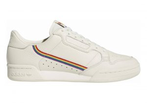 Adidas Continental 80 White