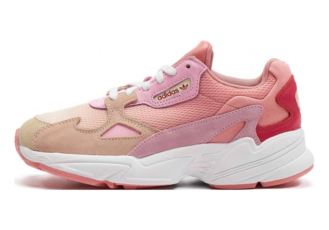 Adidas Falcon Pink