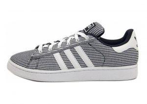 Adidas Campus Mesh White/White/Black