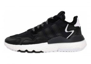 Adidas Nite Jogger Black/Black/Carbon