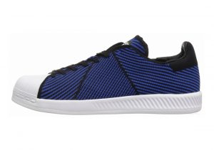 Adidas Superstar Bounce Primeknit Black / Satellite / White