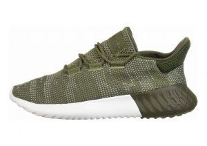 Adidas Tubular Dusk Green