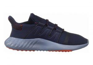 Adidas Tubular Dusk Collegiate Navy/Active Red/Raw Grey