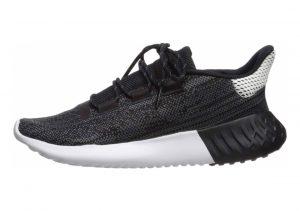 Adidas Tubular Dusk White/Black/Grey
