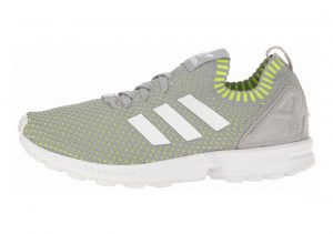 Adidas ZX Flux Primeknit Grey