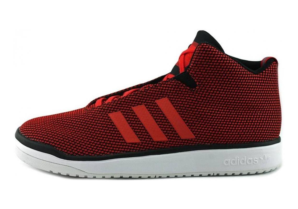 Adidas Veritas Mid Red