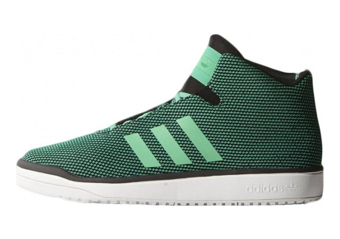 Adidas Veritas Mid Green/Green-White