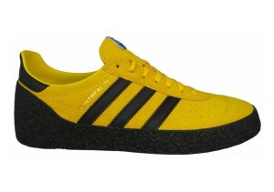 Adidas Montreal 76 Yellow