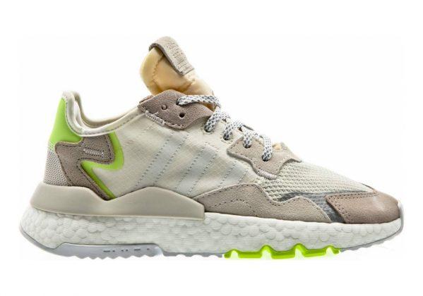 Adidas Nite Jogger beige