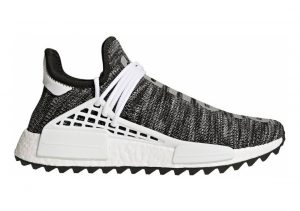 Pharrell Williams x Adidas Human Race NMD TR Core Black/Footwear White/Foot