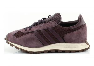 Adidas Racing 1 Purple