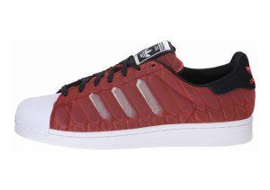 Adidas Superstar CTXM Collegiate Burgundy/White/Black