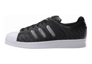 Adidas Superstar CTXM Gray Blk White
