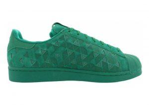 Adidas Superstar Xeno Green