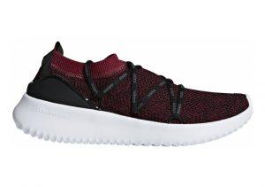 Adidas Ultimamotion Mystery Ruby/Black/White