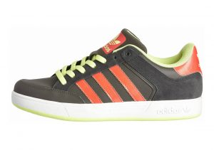 Adidas Varial Low Red-Green