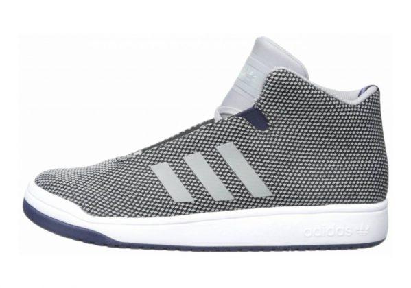 Adidas Veritas Mid Grey/Blue