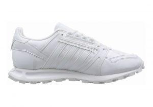 Adidas Racing 1 White