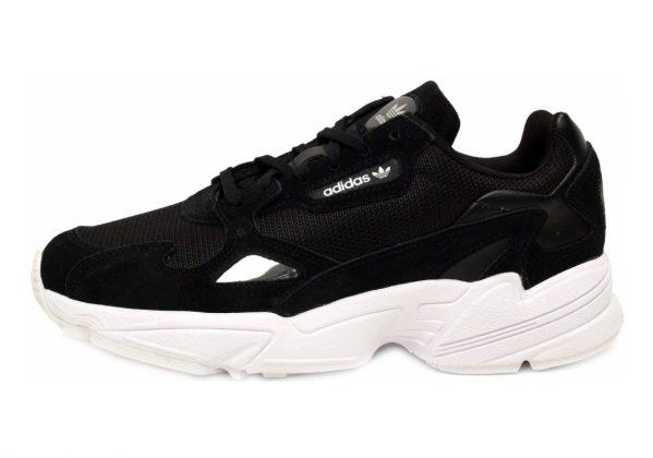 Adidas Falcon Black