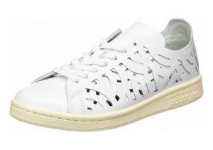 Adidas Stan Smith Cutout White