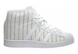 Adidas Superstar UP Footwear White/Core Black