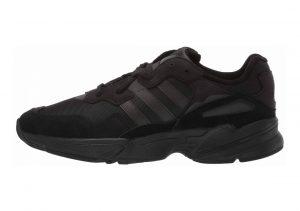 Adidas Yung-96  Black/Black/Carbon