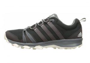 Adidas Tracerocker Black (Negbas / Grivis / Neguti)