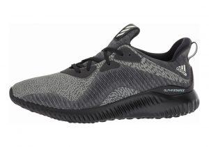 Adidas AlphaBounce Reflective HPC AMS Black