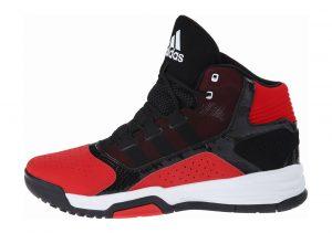 Adidas Amplify Red/Black/White
