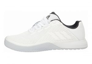 Adidas CrazyPower Trainer Weiß