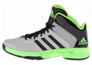 Adidas Cross 'Em 3 Clear Onix/Black