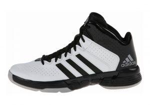 Adidas Cross 'Em 3 White