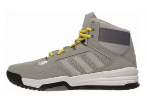 Adidas Electrify Silver/Light Yellow