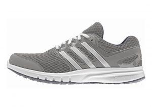 Adidas Galaxy Elite 2 Ch Solid Grey/White/Tech Grey Fabric